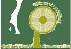 Zimmerei Holzbau Steffen Spinnler - Logo